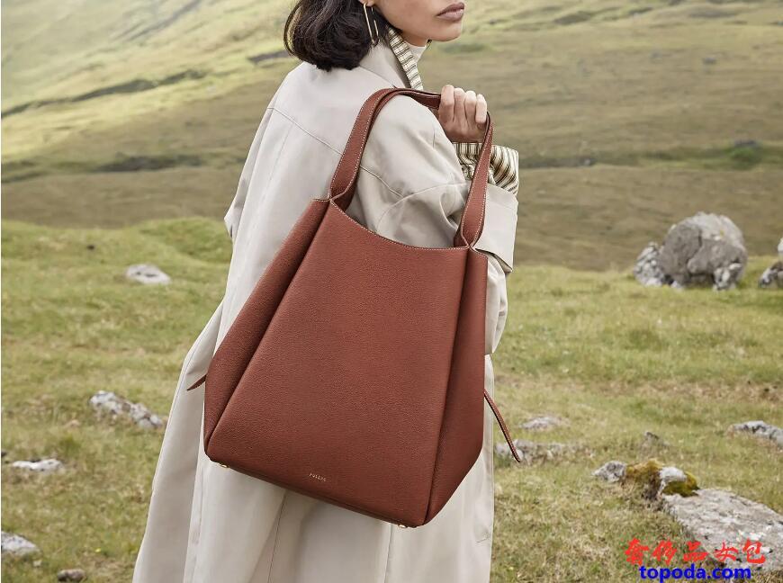 法国小众品牌PoleneLe Cabas包包