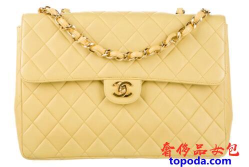 香奈儿Classic Jumbo Single Flap Bag