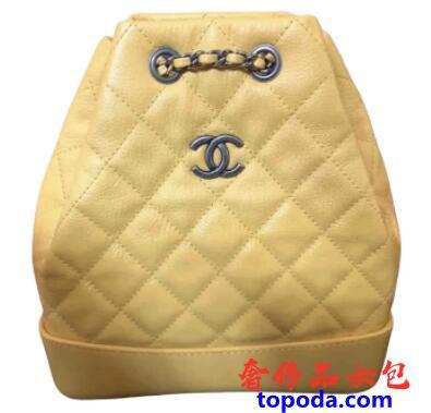 香奈儿·加布里埃尔(Chanel Gabrielle)背包
