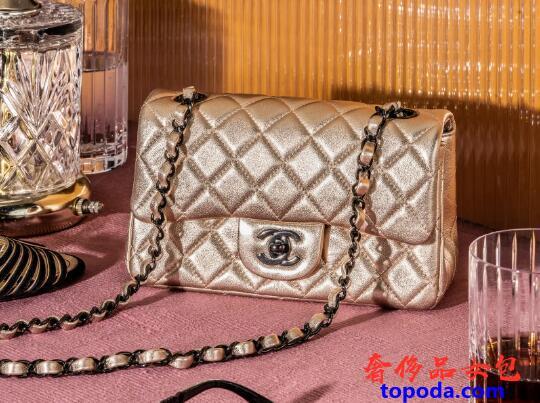 香奈儿Chanel 11.12包包