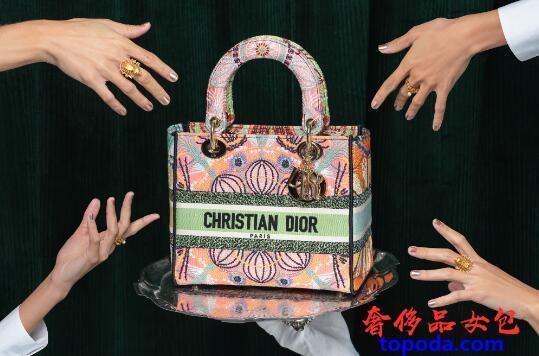 迪奥夫人Lady Dior包包