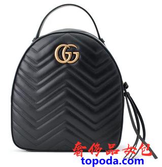古驰Gucci GG Marmont背包